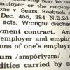 Massachusetts Non-Compete Agreements – What is Reasonable and Enforceable
