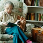 elderly at home care